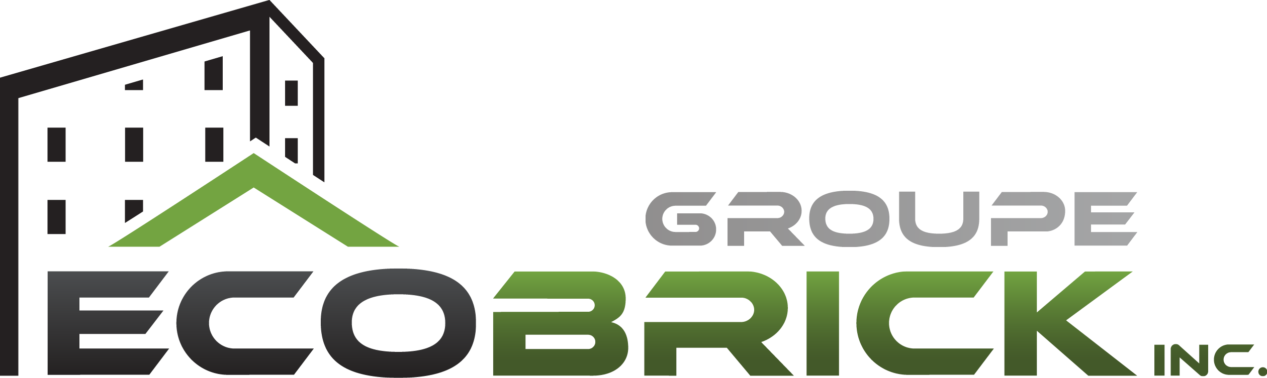 Groupe Écobrick Inc.