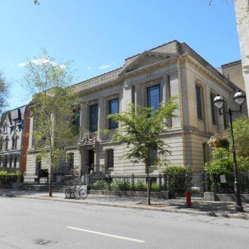 1700 rue St-Denis, Montréal_Bibliothèque Saint-Sulpice -Groupe Écobrick Inc.