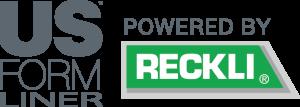 USF et RECKLI logo