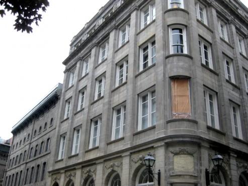 315 Saint-Sacrement MTL Après 1 - Groupe Écobrick Inc.