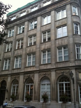 315 Saint-Sacrement MTL Avant 1 - Groupe Écobrick Inc.